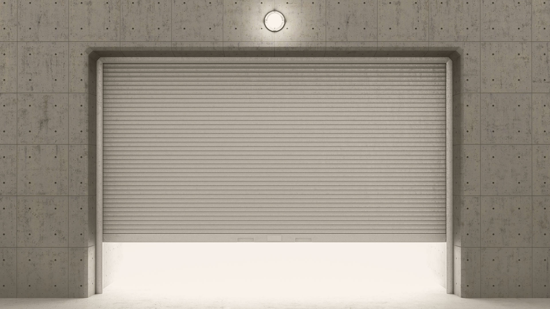 take good care of your garage door