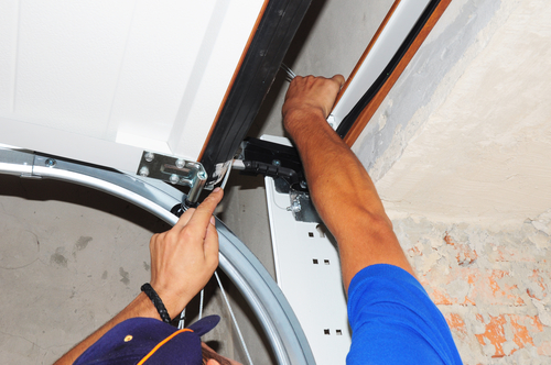 garage doors installation Tampa