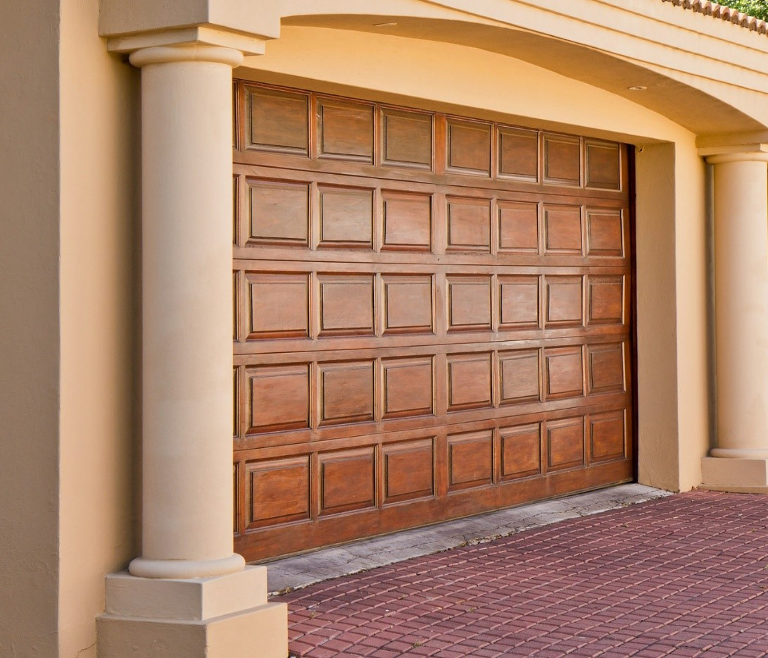 What to look for in a garage door installation