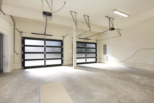 all musts when installing and repairing garage doors