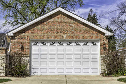 garage door repair reasoning