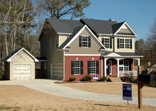 revitalizing your home and garage