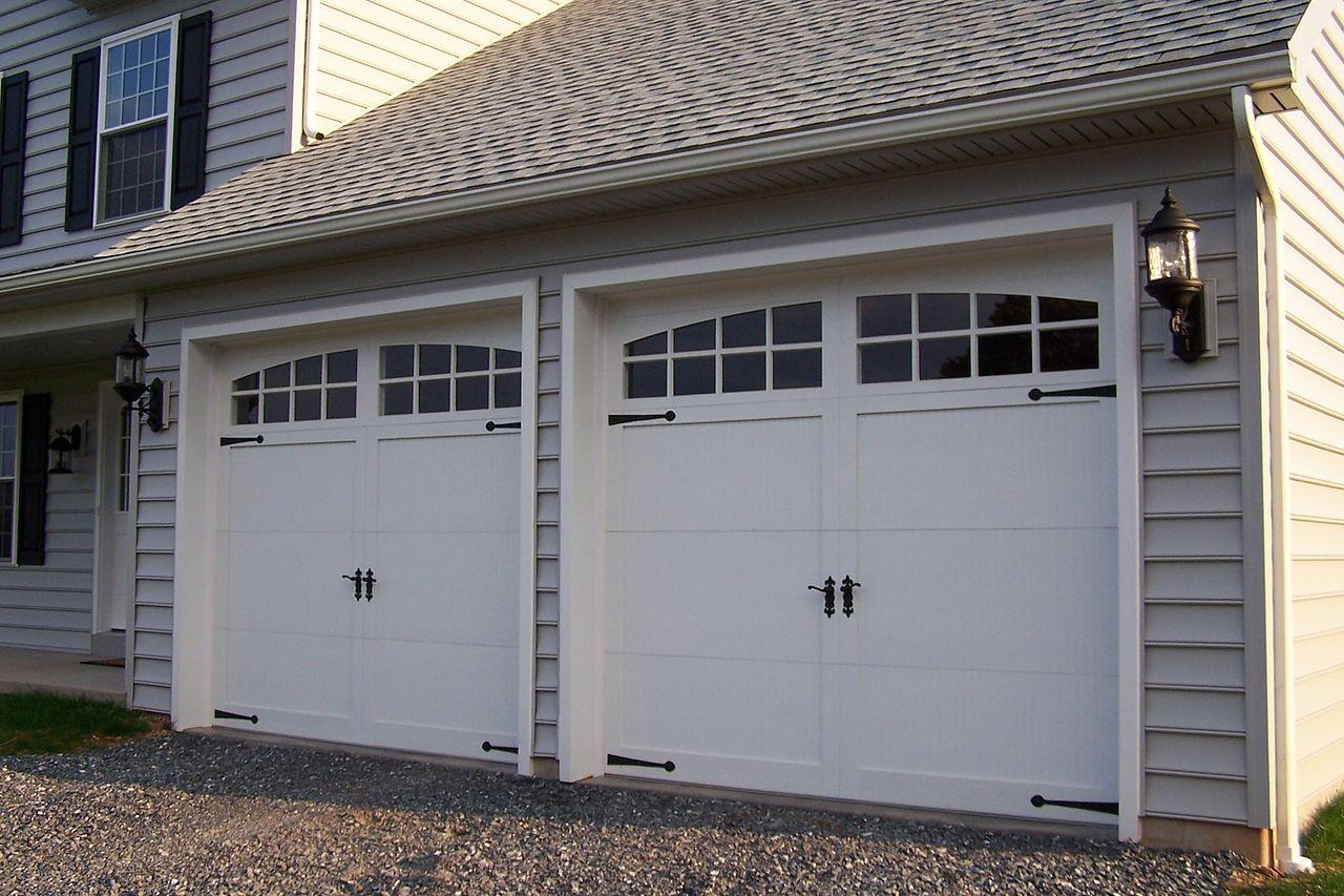 an arugment against diy garage door spring repair