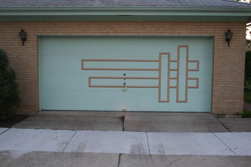 commercial vs residential garage doors