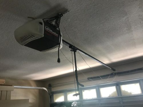 garage door opener repair Clearwater
