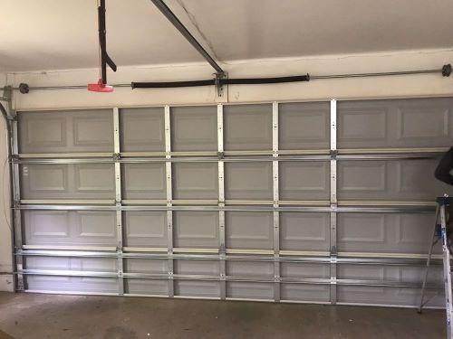 Garage door maintenance near me