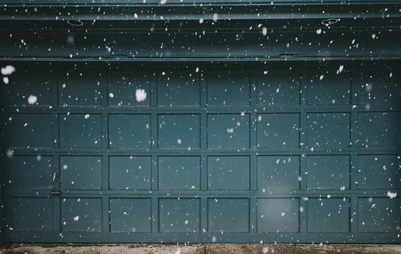 garage door insulation installation kits lower energy bills