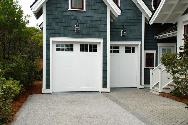 garage door installation in Clearwater